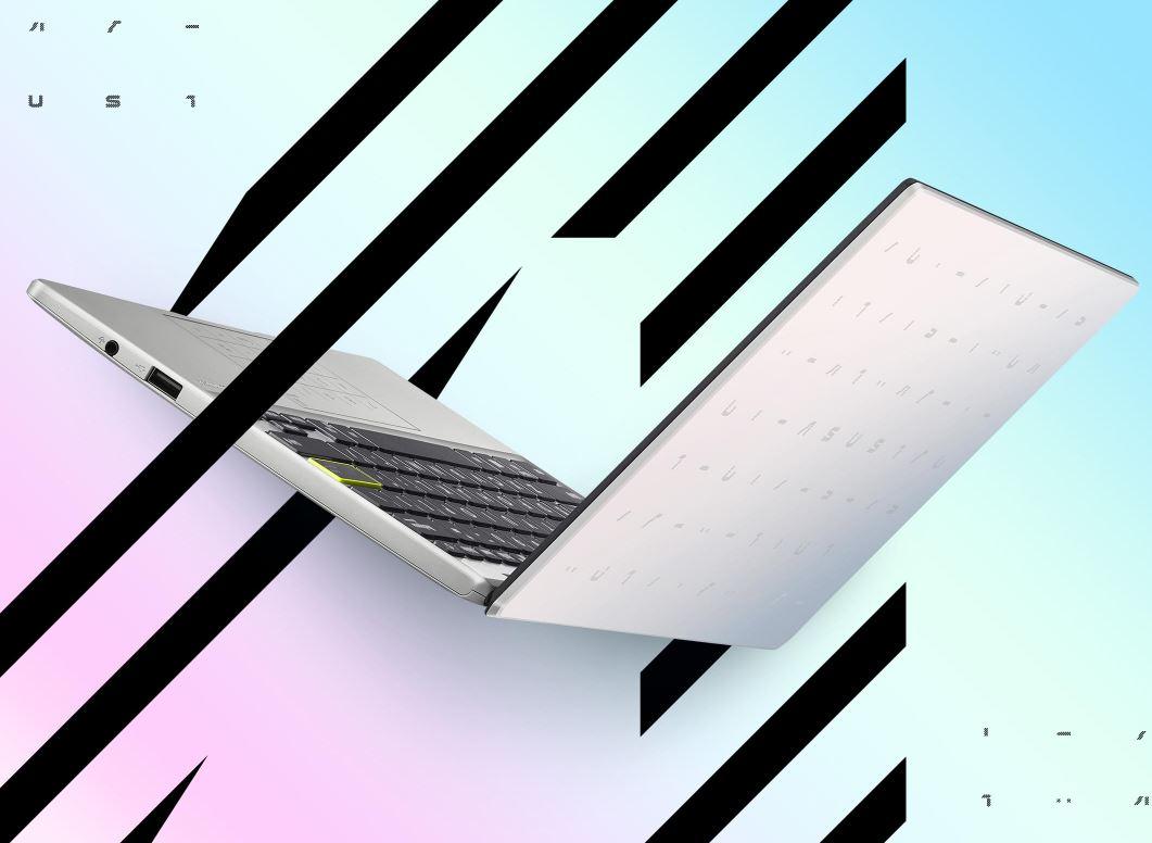 Asus E210MA GJ422TS, Laptop Murah dan Ringkas Cocok untuk Pelajar 2021