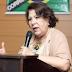 Ministra Eliana Calmon ressalta a conduta de homenageados da Medalha Cidadania e Ética no combate à corrupção