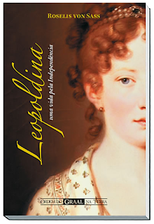 livro leopoldina promoção