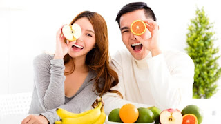 Pentingnya Konsumsi Buah dan Sayur Demi Cegah Penyakit Tidak Menular