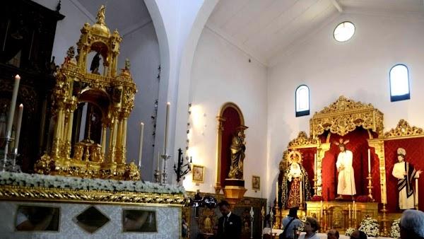 Suspensión del Corpus de San Gonzalo