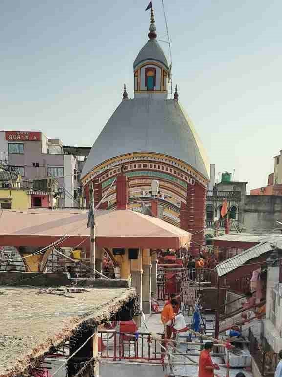Tarapith Temple - The Abode Of Maa Tara