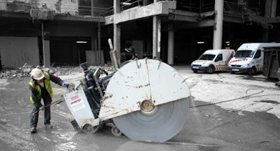 Khoan cắt bê tông tại Đắk Nông