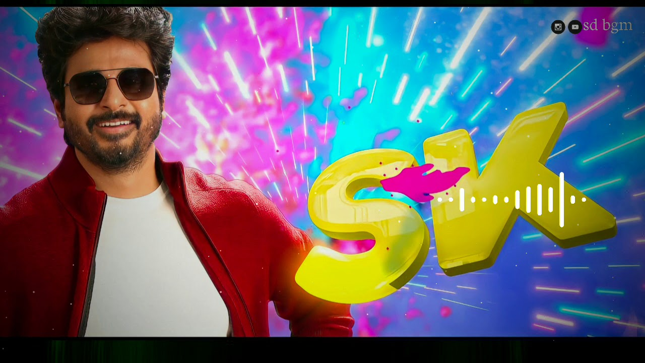 Don BGM Ringtone Download | Sivakarthikeyan BGM