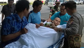 Kisah Pilu TKI di Malaysia: Putus Cinta, Terjun dari Lantai Tiga, Kini Nasibnya...