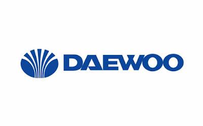 daewoo tracking