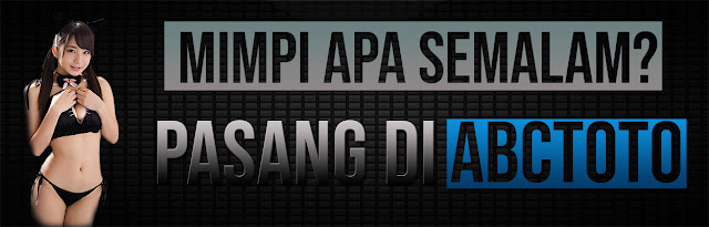 ABCToto Situs Agen Bandar Togel Terbaik Dan Terpercaya Di Indonesia !