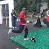 Manjakan Suporter, PSS Sleman Luncurkan Wahana Super Elja Zone