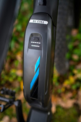 STEVENS E-Scope+ und E-Pordoi+ | E-Bike and Hike 14