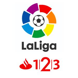 La Liga 123 TV 4 - Astra Frequency