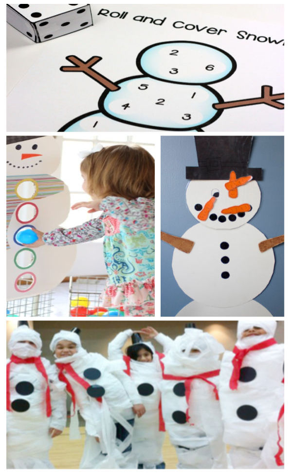 30+ WINTER PARTY GAMES FOR KIDS. #winterparty #winterpartygamesforkids #growngajeweledrose #activitiesforkids