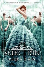 The Selection by Keira Cass