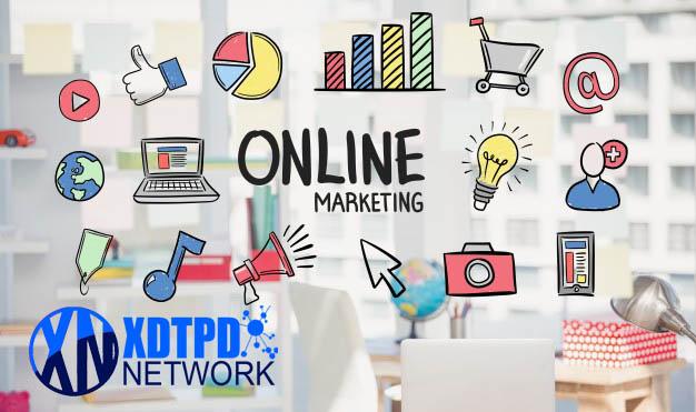 Langkah menuju Kampanye Pemasaran Online yang Sukses
