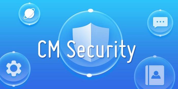 احدث اصدار من تطبيق سي ام سكيورتي CM Security