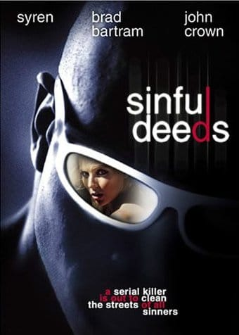 18+ Sinful Deeds 2003 Dual Audio 850MB UNRATED DVDRip [Hindi – English]