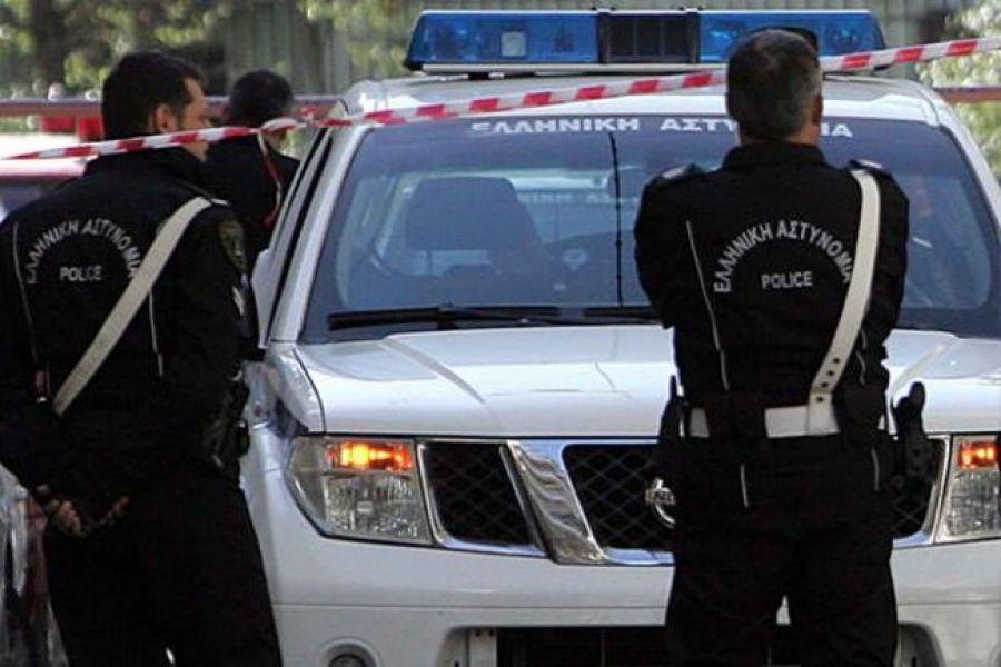 Θαύμα! Εγκληματικότητα: Αυξήθηκαν οι δολοφονίες και οι ληστείες το 2018