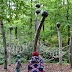 Baumkronenweg und Eichhörnchen-Pfad am Edersee / TreeTopWalk