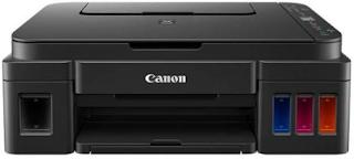 Canon Pixma G3415 Télécharger Pilote Gratuit Pour Windows et Linux