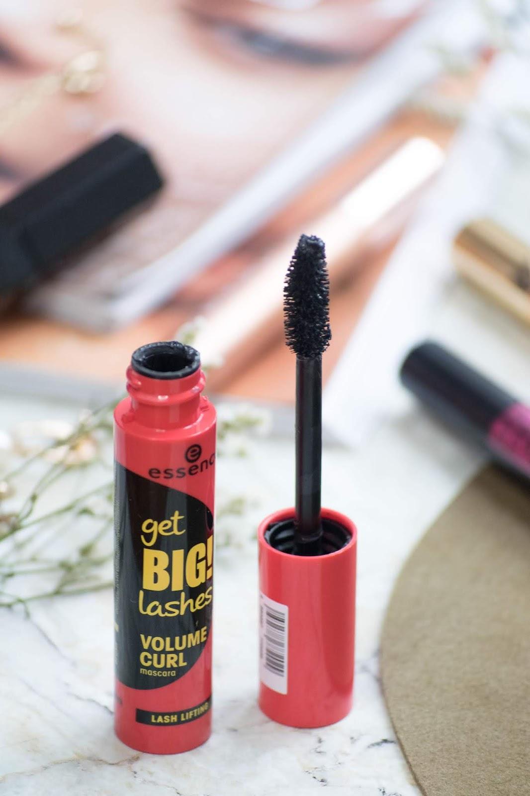 get big lashes essence