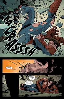 Reseña de Marvel Zombies: Resurrección de Leonard Kirk y Phillip Kennedy, Panini Cómics.