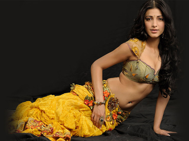 Shruti Haasan Age, Shruti Haasan Height.