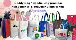 Backpack, Cosmetic Bag, Goddy Bag, Hand Bag, Pouch, Tas sekolah, Sport Bag, Tas Laptop dan seminar, Tas Lipat, Tas selempang, Travel bag, Trolley bag, Tas Goodie Bag