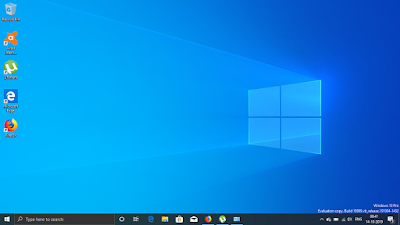 Microsoft windows update  19002.1002