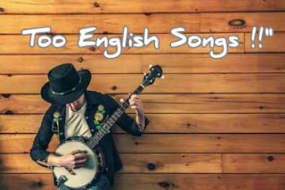 Top english songs 2017