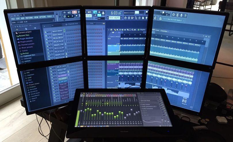image-line fl studio producer edition v12.5.0.59 incl patch and keygen-r2r