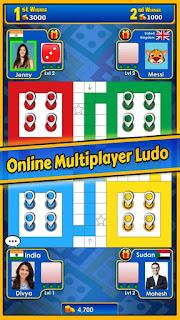 Download Game Ludo King Apk Terbaru