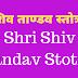 श्री शिव ताण्डव स्तोत्र | Shiv Tandav Stotra |