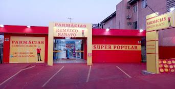 Em Pitanga, Santa Maria do Oeste, Iretama e Boa Ventura de São Roque tem Farmácias Remédio Barato