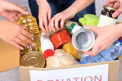 Από σήμερα η διανομή τροφίμων στον Δήμο Ηγουμενίτσας