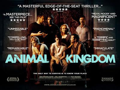 Película Reino Animal