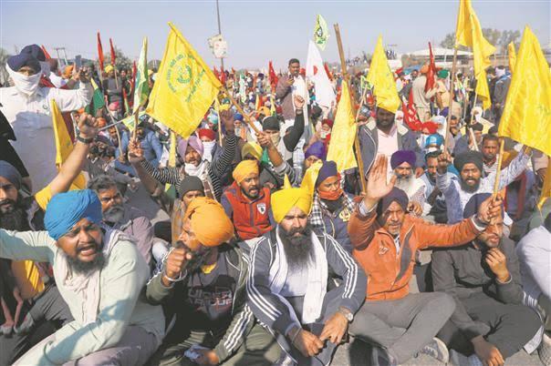 दिल्ली आंदोलन शेतकऱ्यांचे भले करणार का?