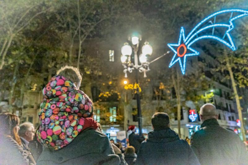Activitats de Nadal al Poblenou: tallers, pare noel, patge reial i més!