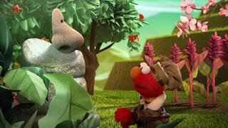 Elmo the Musical Guacamole the Musical, The Queen of Nacho Picchu, the Rhombus of Recipes, Nose McDonald, Temple of Spoons, Sesame Street Episode 4314 Sesame Street OSaurus season 43
