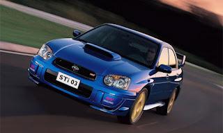 Toyota выкупает акции Subaru