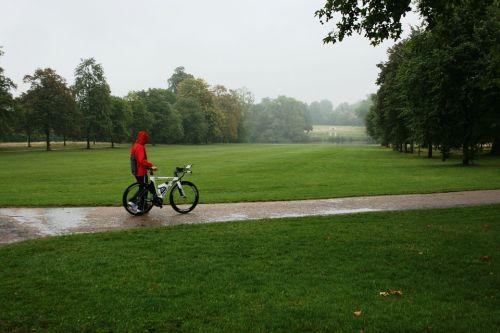 regenkleding fiets