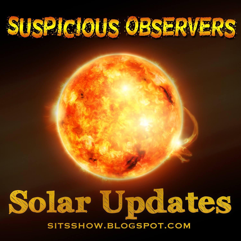 solar storm update - photo #4