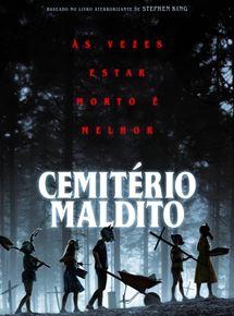 Review – Cemitério Maldito