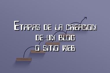 Pasos a seguir antes de crear un blog
