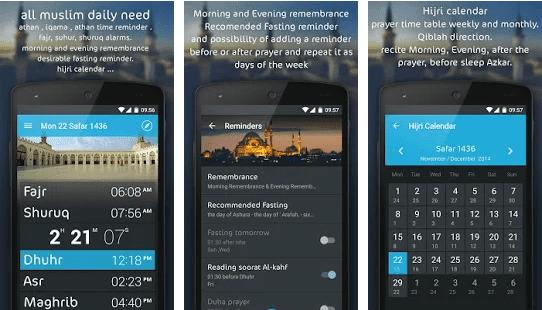 athanotify adalah aplikasi untuk beribadah umat muslim
