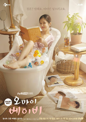 Review & Sinopsis : Oh My Baby