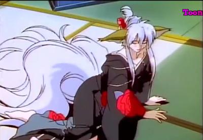 Anime fox girls