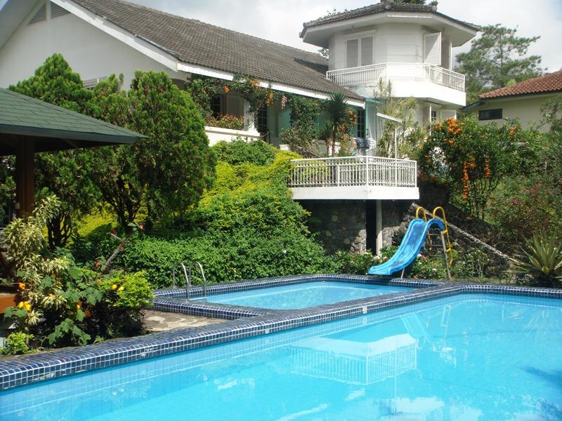 Sewa Villa Dekat Wisata Museum Angkut Batu