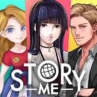 Enjoy your choice, Story Me apk mod