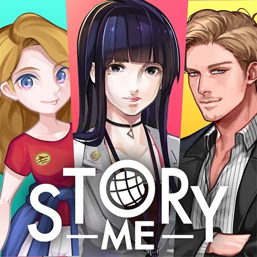 Enjoy your choice, Story Me v1.3.2 Apk Mod [Dinheiro Infinito]