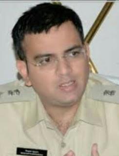 बदमाश की पिटाई के मामले में एएसआई लाइन अटैच, आरोपी की मां और बहन ने एसपी व आईजी से की थी शिकायत