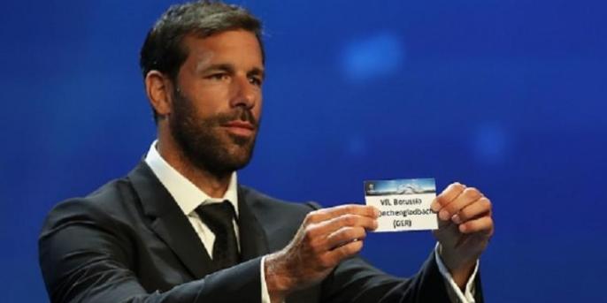 Hasil Undian Fase Grup Liga Champions 2016-2017